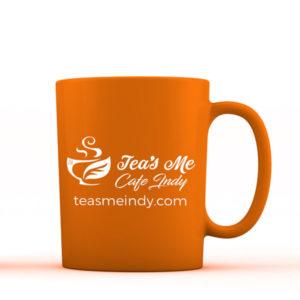 Tea's Me Mug