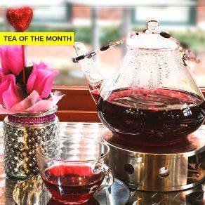Red Berries Loose leaf tea