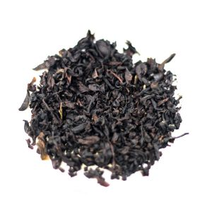 Vanilla Black Loose Leaf Tea