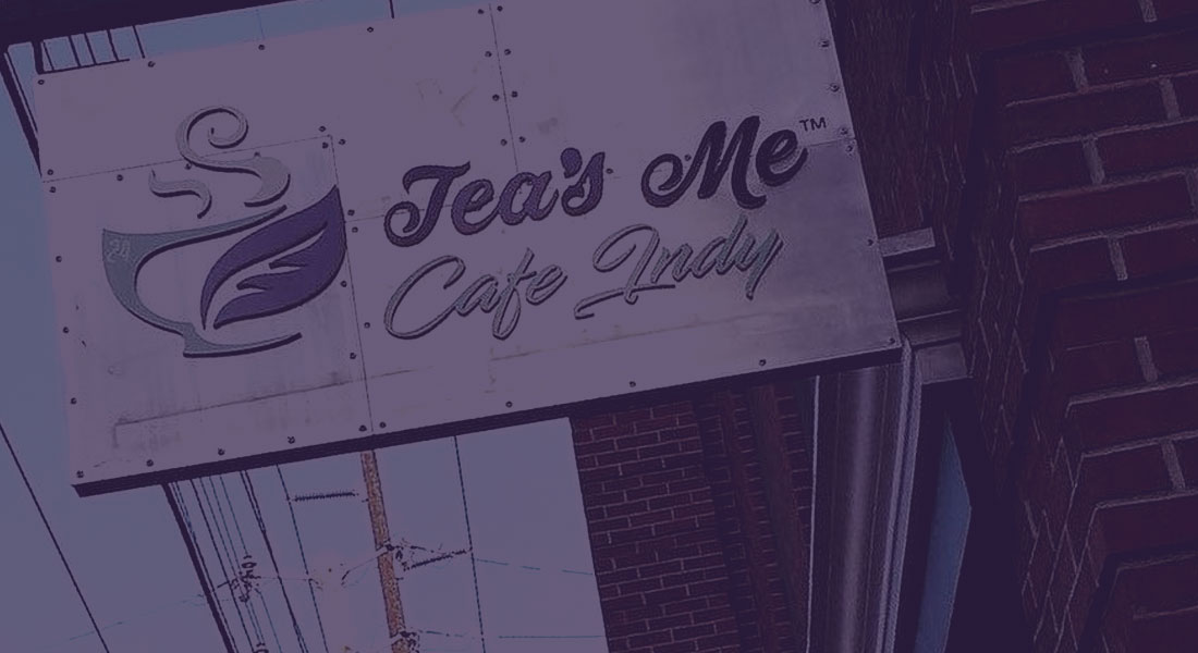 Tea's Me Cafe Events