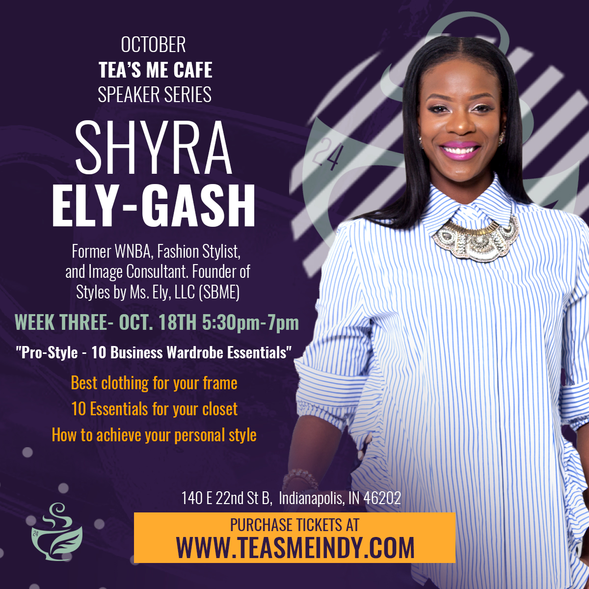 Shyra Ely-Gash
