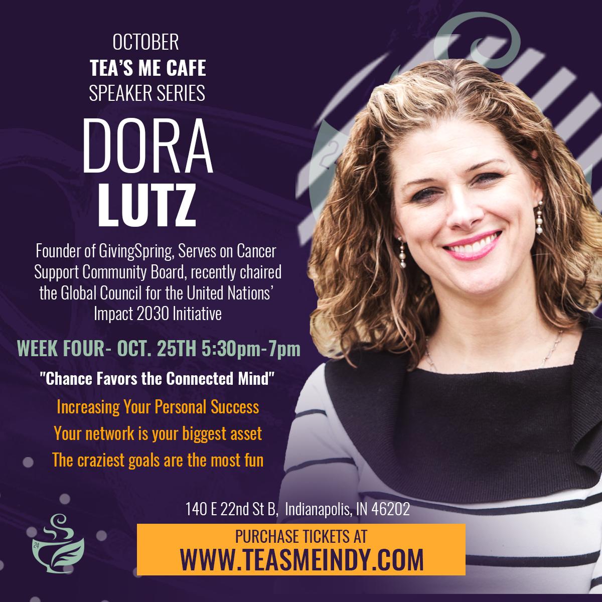 Dora Lutz