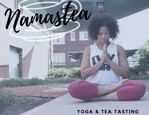 Tea and Yoga