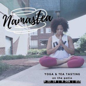 Tea and Yoga