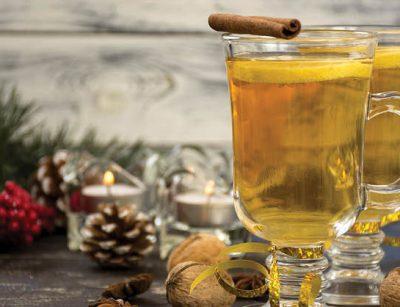 Maple Walnut Tea