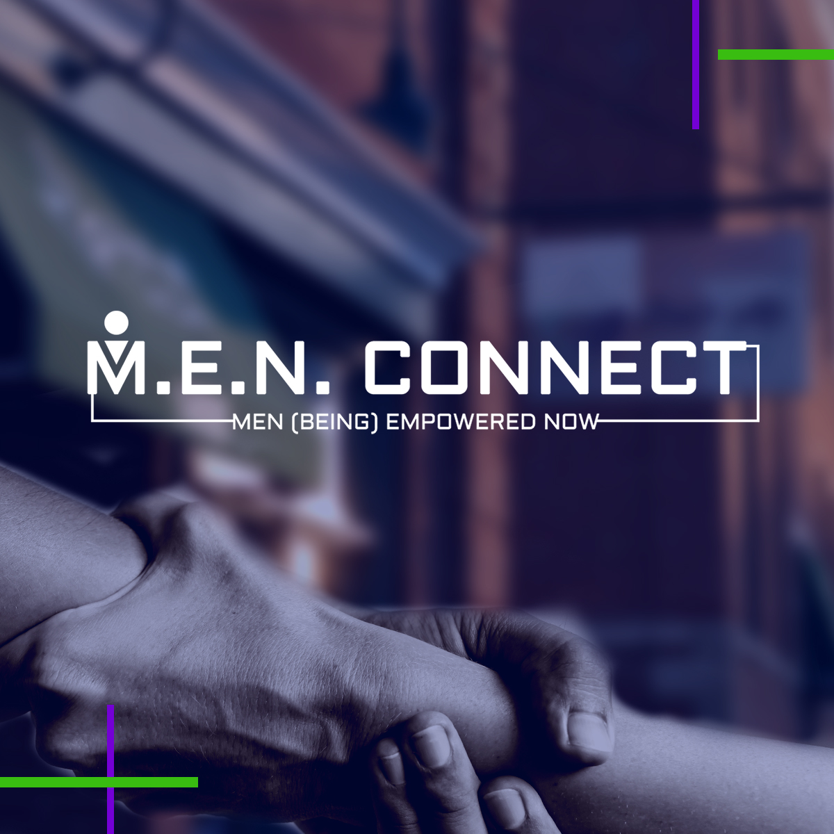 Men Connect