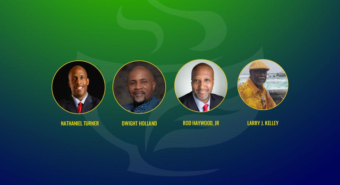 Men Speaker Series