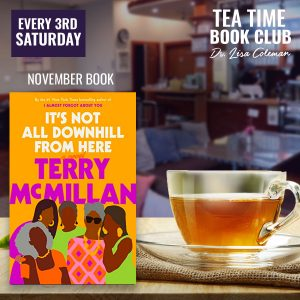 Tea's Me Book Club