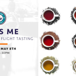 Tea Flights Mother's Day